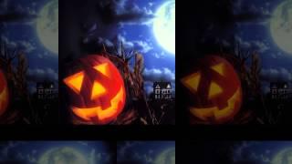 Хэллоуин :ночь ужасов