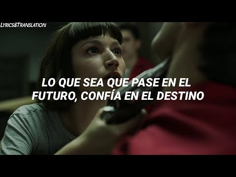 Cecilia Krull - My Life is Going on // Traducción Al Español ; Sub. (La Casa de Papel)