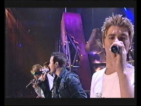 My love - Westlife @ the Smash Hits 2000