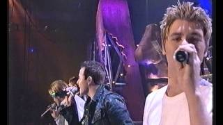 Download My love - Westlife @ the Smash Hits 2000 MP3 song and Music Video