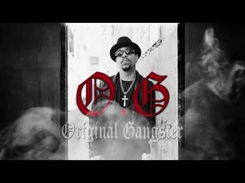 Ice-T Type Gangster Rap Beat 2018