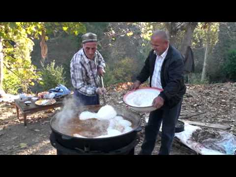 видео: Кушаем плов 2. Таджикистан. пгт.Алтын-Топкан. ныне Зарнисор. Марсель..m2t