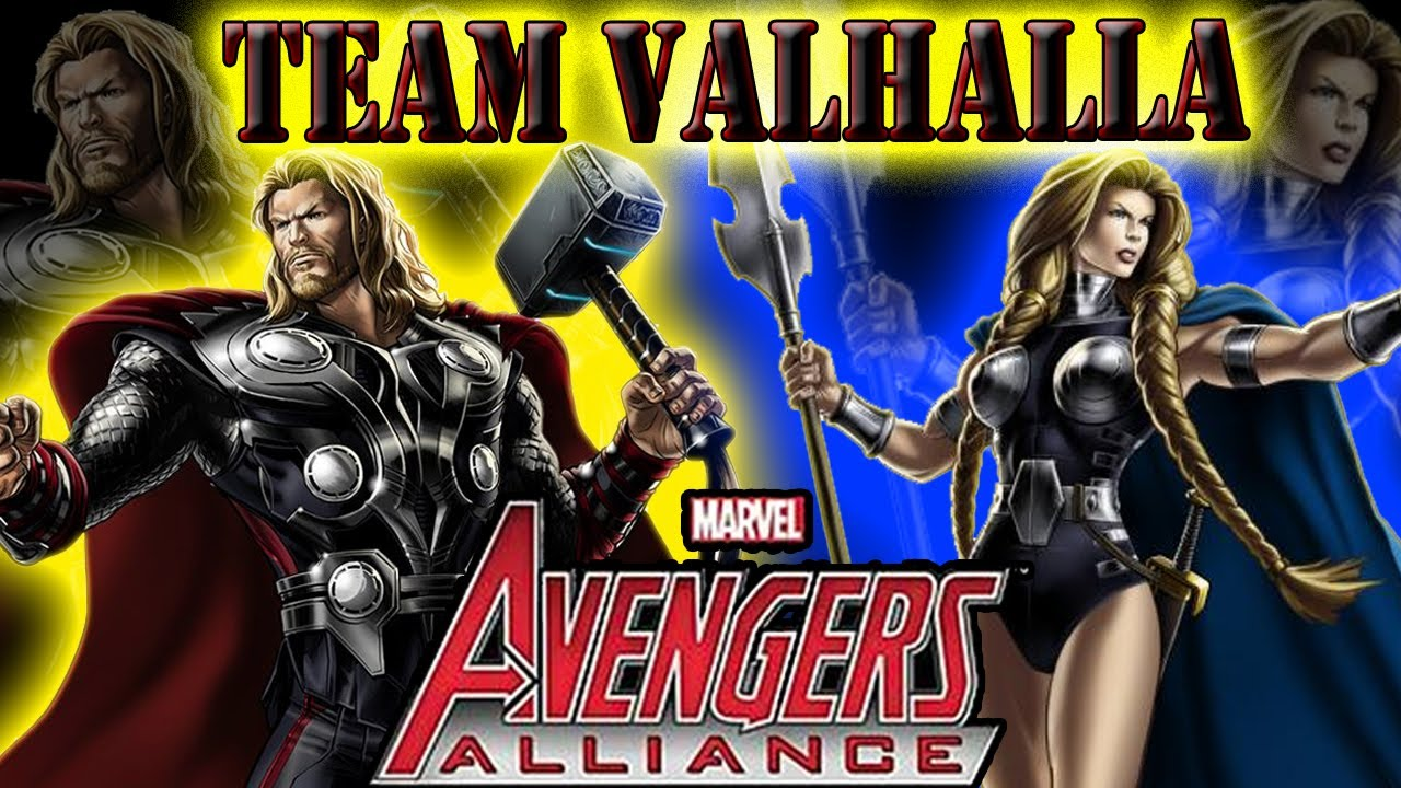 Avengers alliance pvp matchmaking