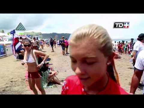 Episodio 2 ISA World Surfing Games Costa Rica 2016 - Surfing Republica