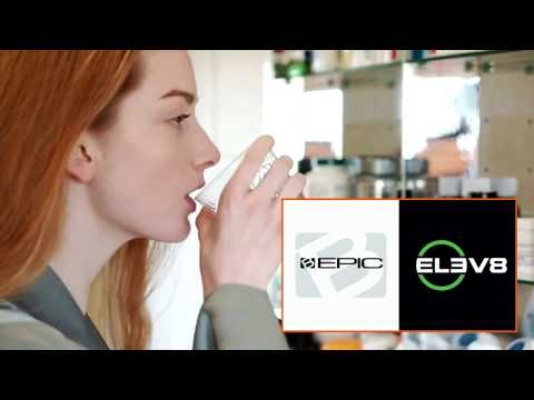 What is Elev8 supplement (official video compilation)
