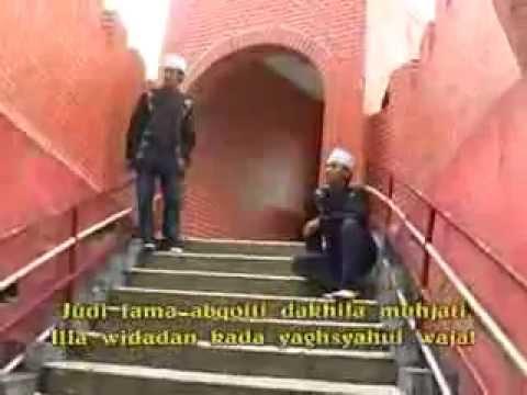 AL-MAHABBATEIN (LAYLA ALAYYAL)