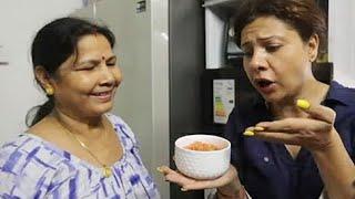 Saas Sasur ki Favourite Recipe  Ss vlogs :-)