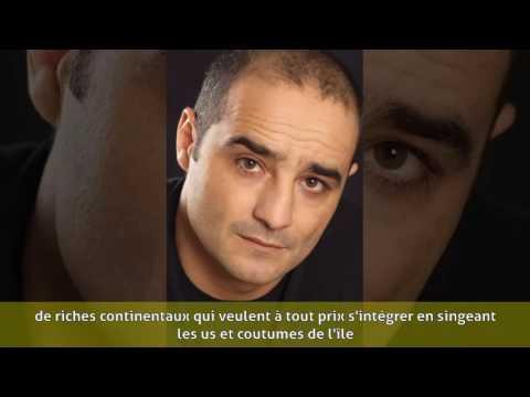 Éric Fraticelli - Biographie