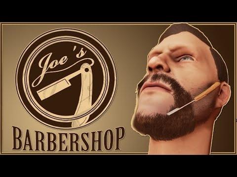 скачать Barbershop Simulator через торрент игру - фото 7