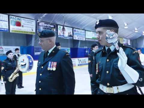 Cadets Cérémonial 2012-2013 3014 partie 1