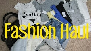 Shopbop.com, Glassons and Jayjays HAUL :) Thumbnail