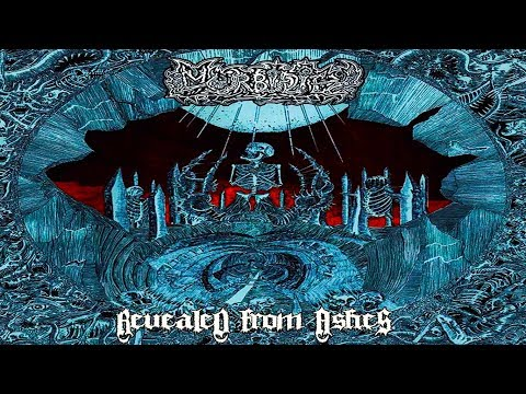 Morbidity - Revealed From Ashes | Full Album (Old School Death Metal)