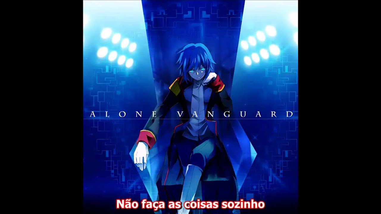 Download Cardfight!! Vanguard Opening 8 Full Knock on Your Gate OPENING 8 Full BR