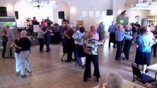 Let The Cowboy Dance (cover) ~ Gary's Ridgeland Dutchmen ht