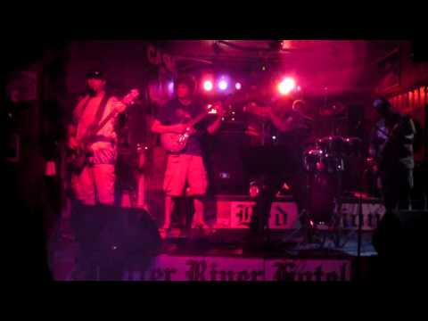 Mid Night Ramblers @ The Red Onion: American Band