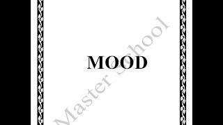 Mood testler uzerinde is