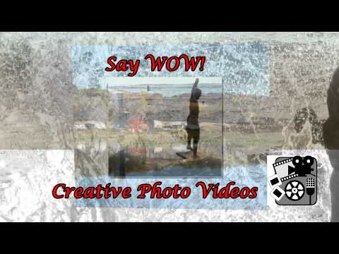 Third Hand Photo Video Commercial