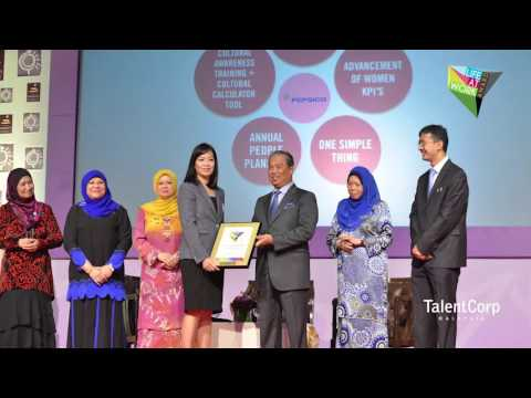 EDITING - Talentcorp Life At Work Award 2014