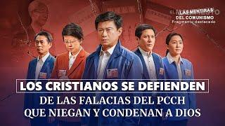 """Película evangélica """"Las mentiras del comunismo"""" Escena 1 - Las intenciones del PCCh al utilizar las supersticiones feudales para condenar las creencias religiosas"""