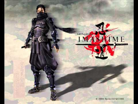 Shinobido way of the ninja soundtrack download