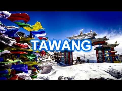 TAWANG - Top 8 tourist attractions