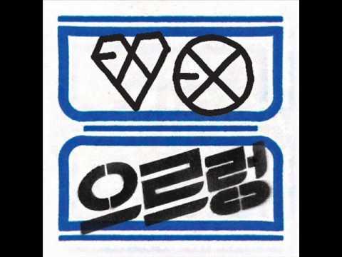 EXO - Lucky and XOXO (korean)[DL in description]