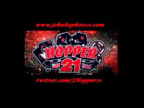 john hopkins interview
