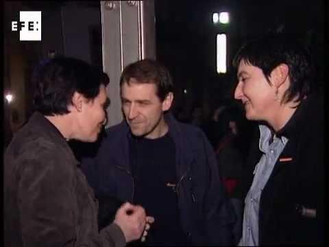 Noruega expulsa a Josu Ternera, David Pla e Iratxe Sorzabal