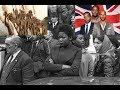 Africans vs. British vs. TRIBALISM!!! | Kenya Uhuru