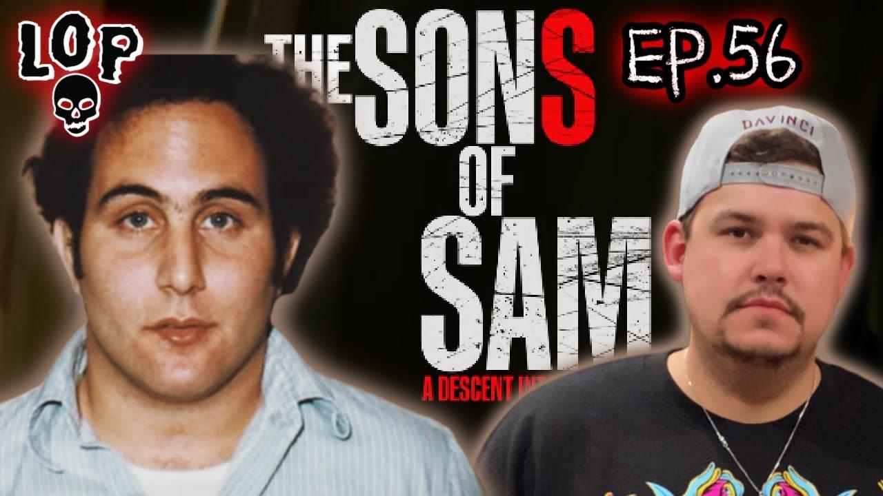 Son Of Sam Part I: David Berkowitz The .44 Caliber Killer - Lights Out Podcast #56