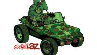 Gorillaz 19-2000 (Audio Only)