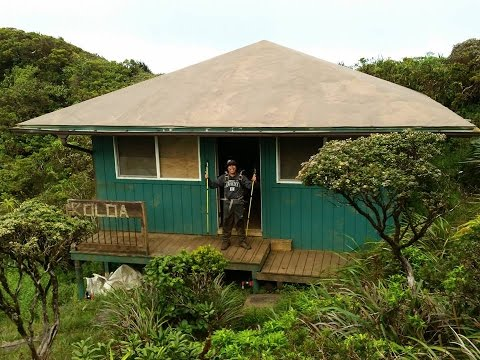 Adventure Hawaii - Laie to Koloa Cabin