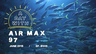 A Day With: Air Max '97, an Australian club producer