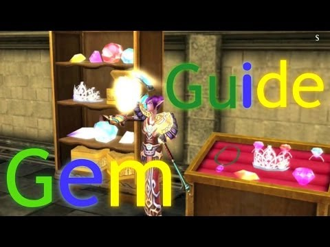 Order & Chaos: The Gem Guide