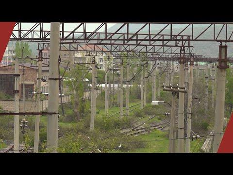 Will the Railway Connecting Armenia-Azerbaijan Reopen?