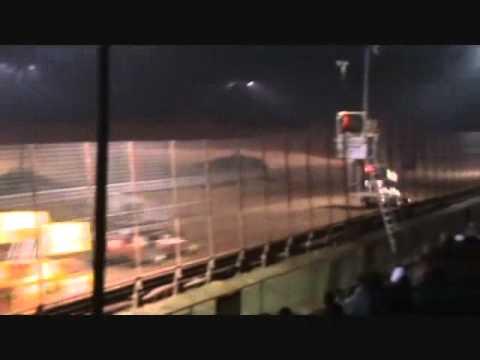Heat Race rivised, Champion Park Speedway, Minden LA, 14 May 2011