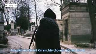 Anh sai rồi - Only C [Lyrics Video]