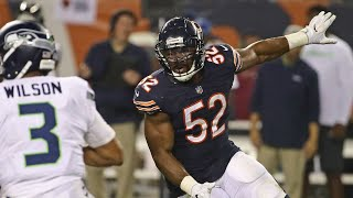 "Khalil Mack || ""Murder On My Mind"" 