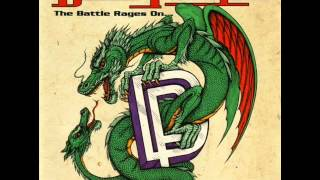 Deep Purple - The Battle Rages On (lyrics)