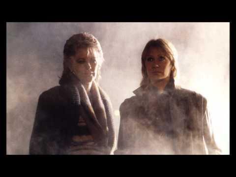 ABBA Under Attack - Rare demo mix (filtered vocals)