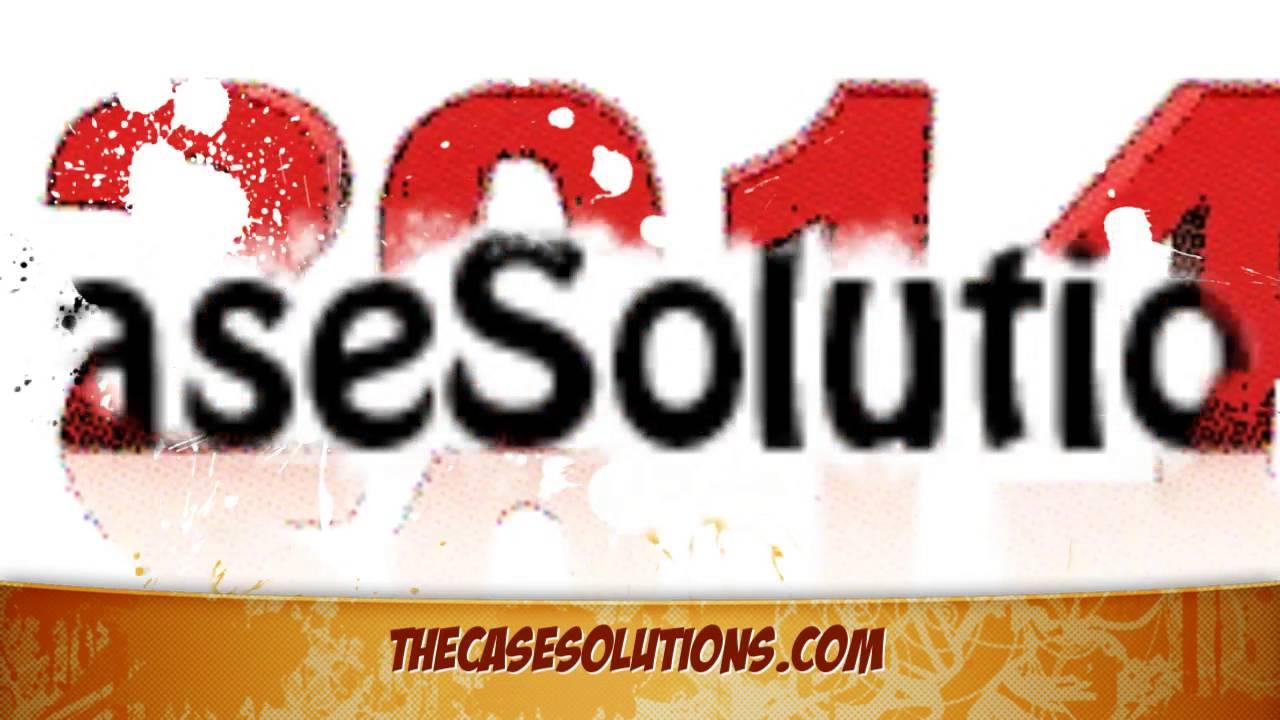 Google Inc. (Abridged) Harvard Case Solution & Analysis