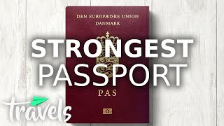 Top 10 Most Powerful Passports of 2020 | MojoTravels