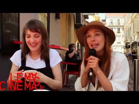 Jeune femme  interview de Leonor Serraille et Laetitia Dosch