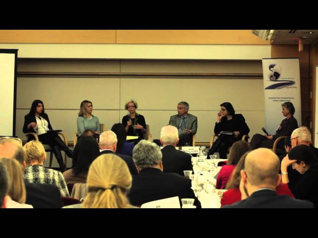 WITA TPP Series:Manufacturing Panel: Moderated Discussion II 1/28/16