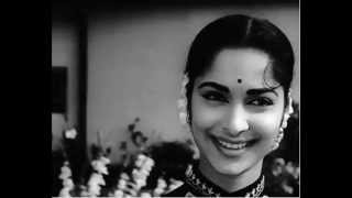 Khoya Khoya Chand Khula Aasman-Kala Bazaar (1960)  By SK Berry