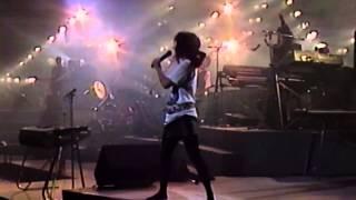 山下久美子 - So Young (Live 1988)