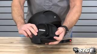 Shark Raw Helmet Review from SportbikeTrackGear.com(, 2013-11-14T19:23:33.000Z)