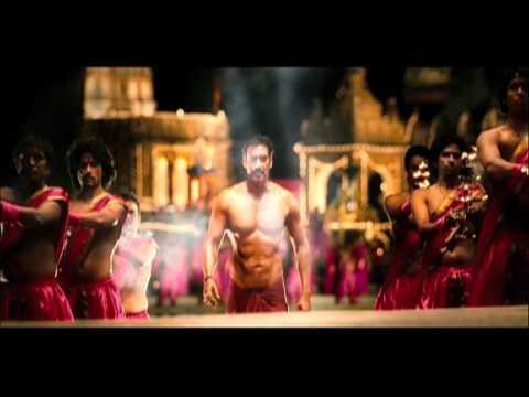 Singham Title Track - Singham