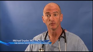 Welcome to Denver Bariatrics | Michael Snyder, MD, FACS, PC | Bariatric Surgery