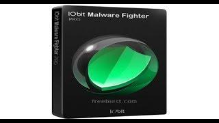 βιντεο 16 παρουσιαση 1 πολυ καλου antivirus iobit malware fighter 6